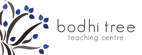 Bodhi Tree Teaching Centre Logo